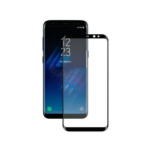 СТЕКЛО ЗАЩИТНОЕ SAMSUNG GALAXY A8 2018 3D Full PG-SAMS-A8-2018-3D-FULL